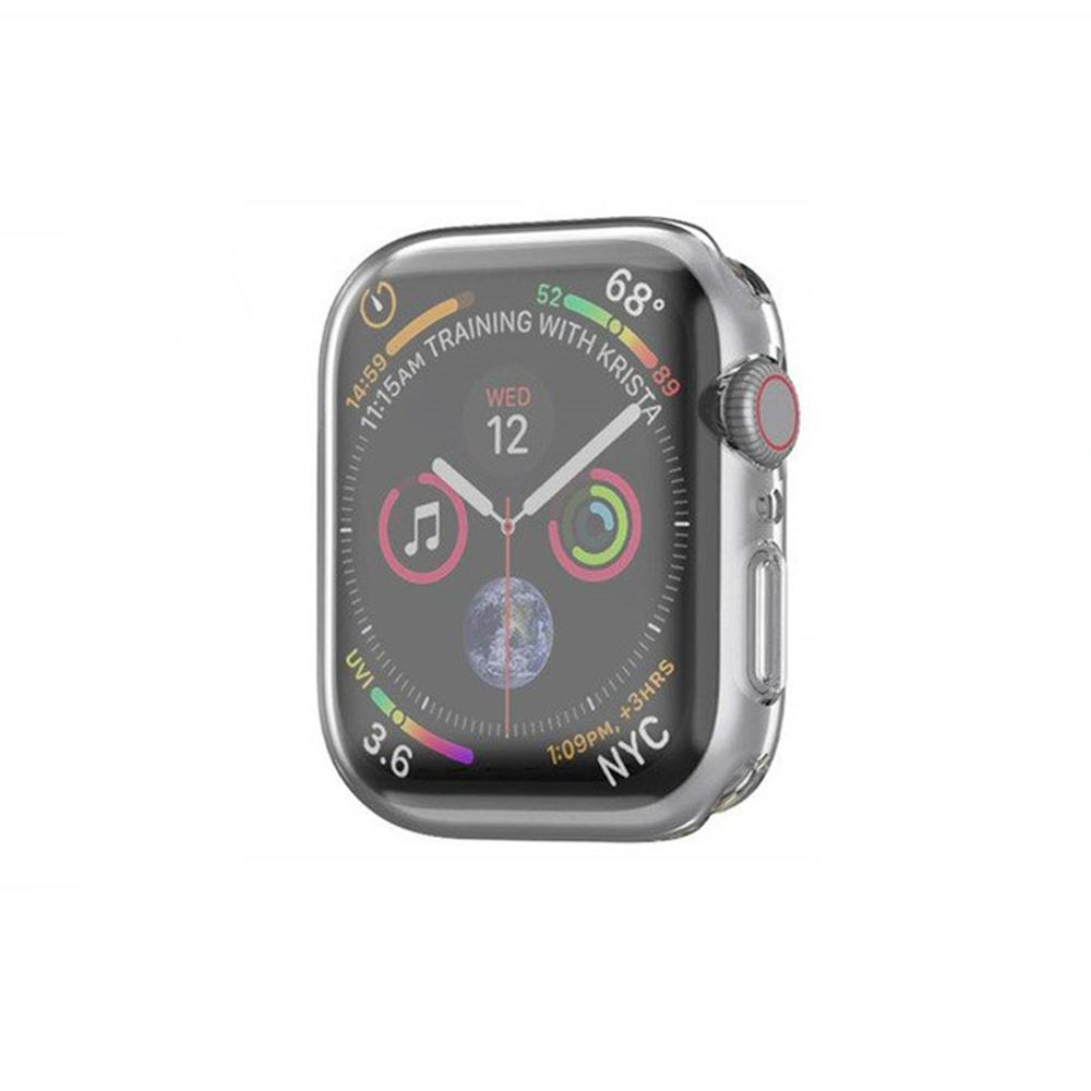 Crystal Clear Apple Watch Protector - Untold Time