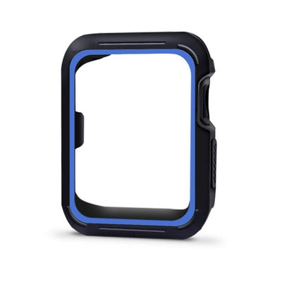 Rugged Bumper for Apple Watch - Untold Time