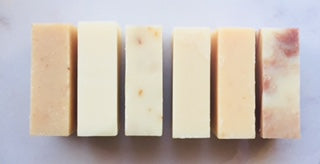 Natural Bar Soap| Made with Organic Ingredients