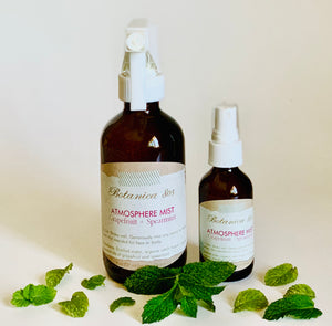 Grapefruit Spearmint Atmosphere Mist