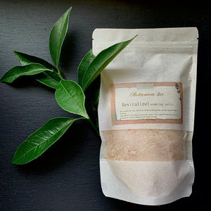 Revitalize Soaking Salts