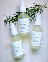 Aloe + Tea Tree Hand Cleansing Spray