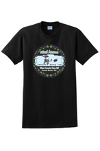 WCFO branded 100% Cotton Short Sleeve Tee Youth sizes