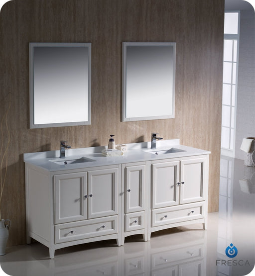 bathroom cabinets antique traditional vanity fresca buy white oxford vanities p htm furniture inch rgm