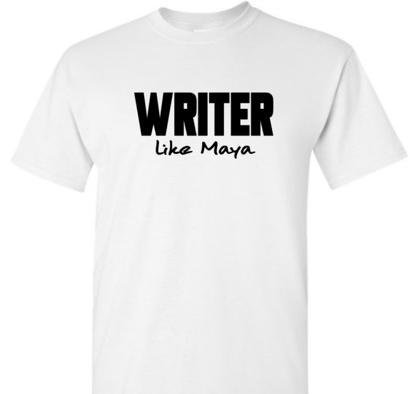 Black History - Writer Like Maya