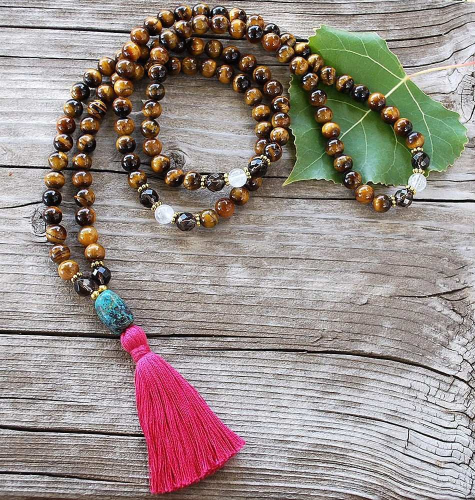 Mala Jewelry - Purpose and How to Use