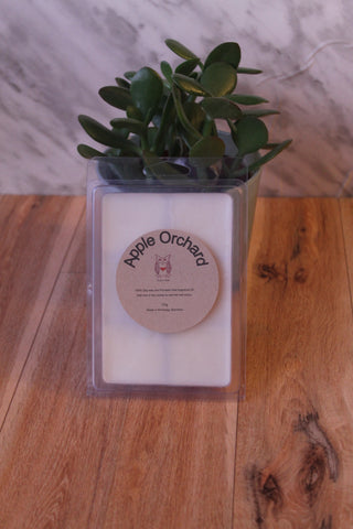 100% Soy wax melts