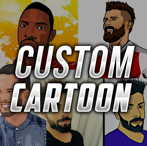 Custom Cartoon