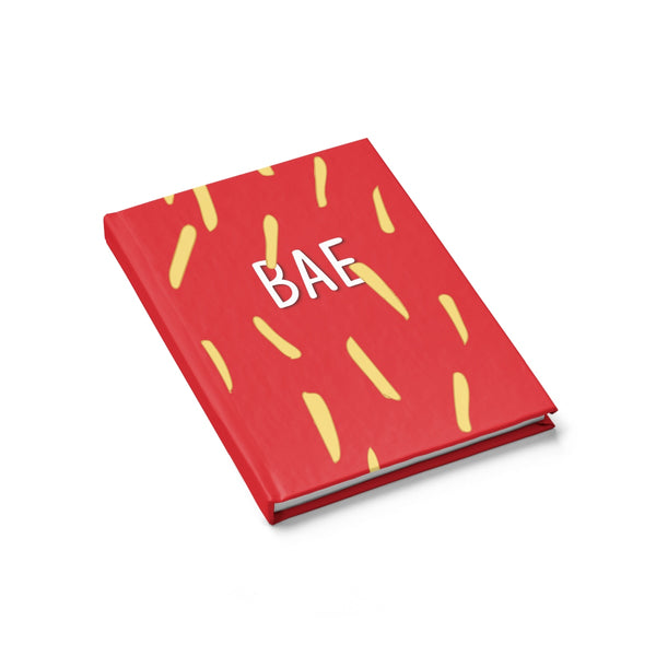 Journal - BAE