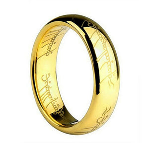 LOTR Ring - TheTailor69