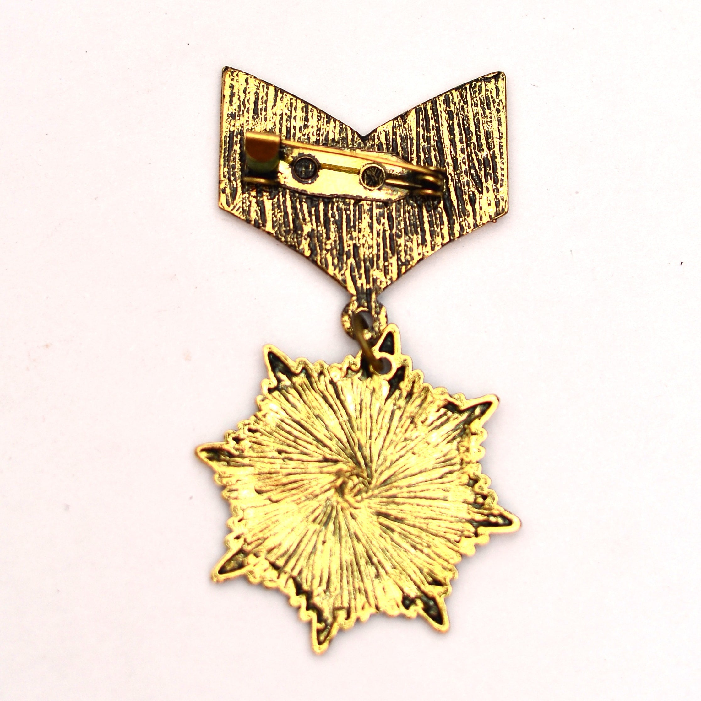 The Medal - TheTailor69