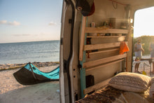 7 days VanBalam : Campervan the Yucatan with Omid & Lut !