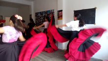 Mexican Folkloric Dance Class with Gladys