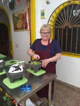 Learn how to cook Mexican with Gladys
