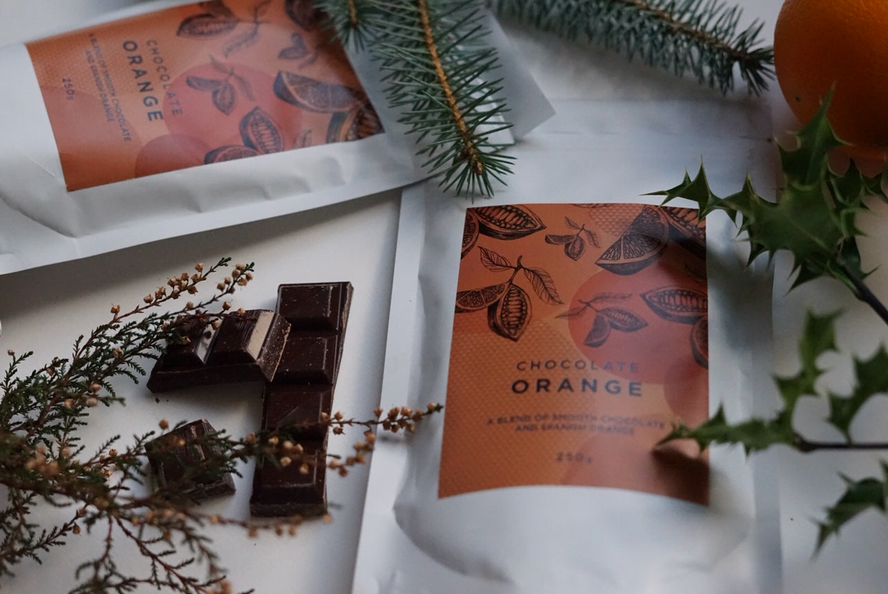 Chocolate Orange 250g (Limited Edition)