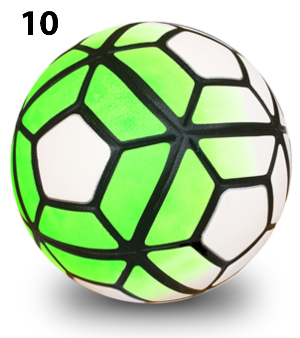 2018 Russian Premier Soccer Ball Official Size 5 Football Shocking Sales Pro