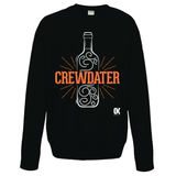 Crewdater Sweatshirt - Oxford Kit
