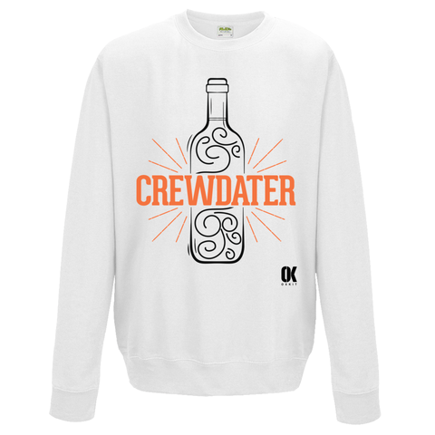 Crewdater Sweatshirt v2 - Oxford Kit