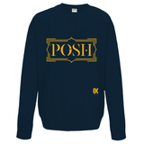 Posh Sweatshirt - Oxford Kit