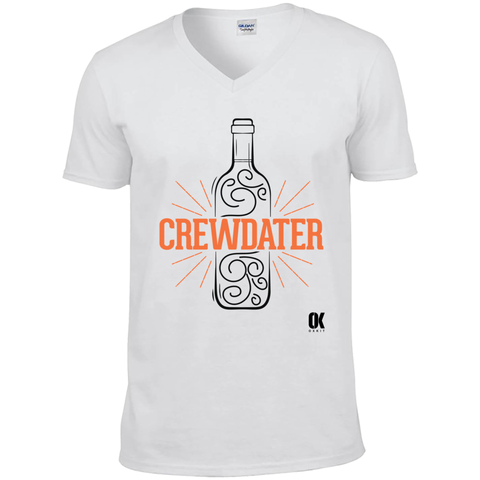 Crewdater T-Shirt - Oxford Kit
