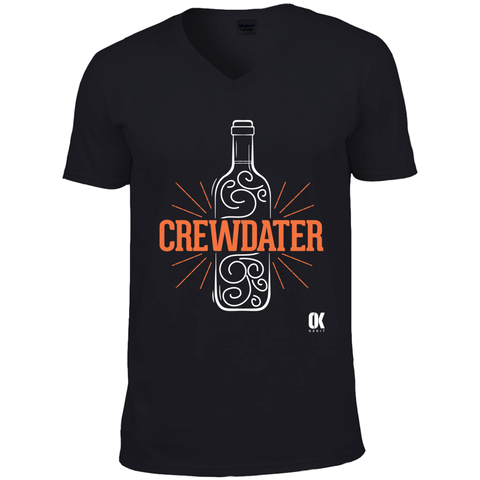Crewdater T-Shirt v2 - Oxford Kit