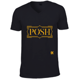 Posh T-Shirt - Oxford Kit