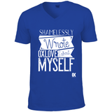 Shamelessly wrote Oxloves T-Shirt - Oxford Kit