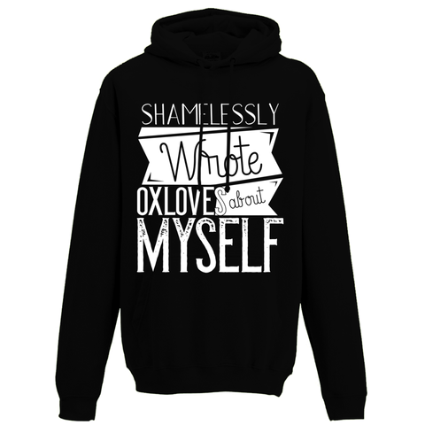 Shamelessly wrote Oxloves Hoodie - Oxford Kit