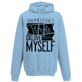 Shamelessly wrote Oxloves v2 Hoodie - Oxford Kit
