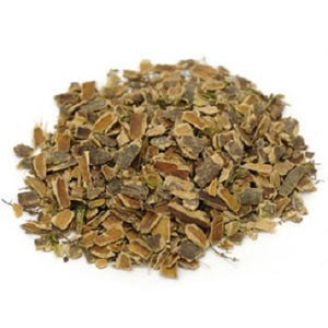 Cascara Sagrada - 1oz - All Naturell Healing