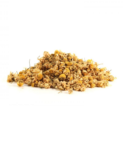 German Chamomile Flowers - 1oz - All Naturell Healing