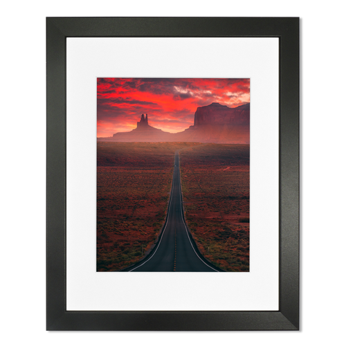 Prints - Monument Valley, Utah