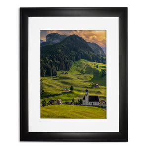 Print - Dolomites, Italy Summer