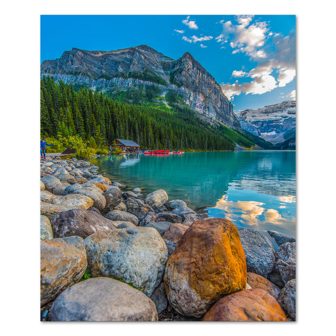 Prints - Lake Louise, Banff Canada