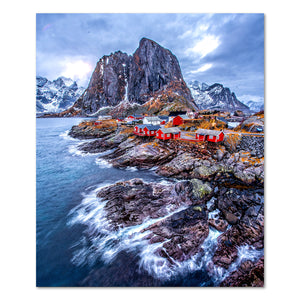 Prints - Lofoten Islands, Norway