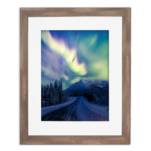 Prints - Northern Lights