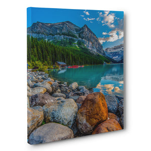 Print - Lake Louise, Banff Canada