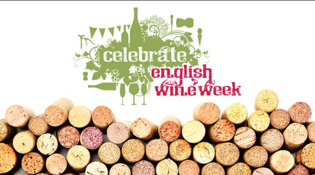 Let's Celebrate English Wine! - May 2019