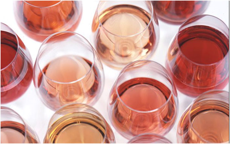 The War of The Rosés - June 2019