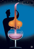WINE TASTING & JAZZ EVENING,  FROME WINE CLUB  - Friday 25th October 7:30pm
