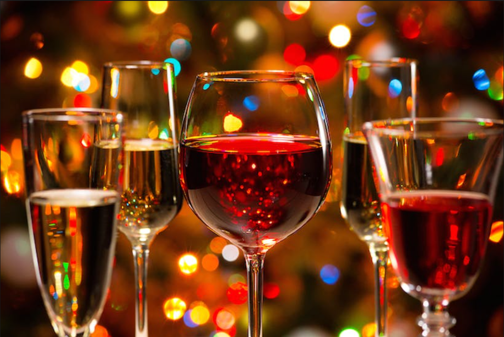 CHRISTMAS AT THE SOMERSET WINE CO. Thurs 6th, Sat 15th & Sat 22nd December