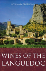Wines of LANGUEDOC