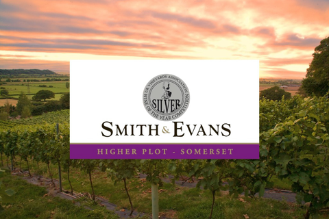 SMITH & EVANS vineyards Somerset