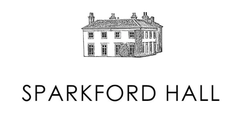 Sparkford Hall logo