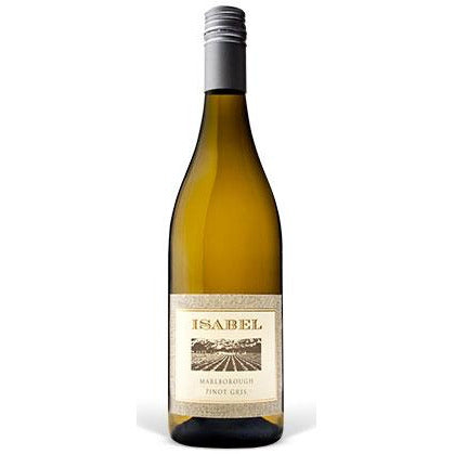 Pinot Gris - Isabel Estate - Organic - Marlborough - New Zealand