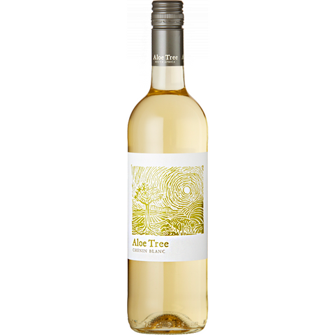 Chenin Blanc - Aloe Tree