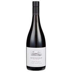 Pinot Noir - Single Vineyard - Auntsfield