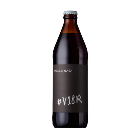 Tabula Rasa - Red - #V18R - Wild & Wilder - Australia - 500ml