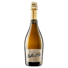Non-Alcoholic Wine - Sparkling Wine - Belle & Co
