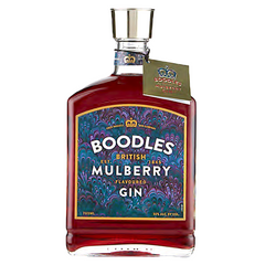 Gin - Boodles Mulberry